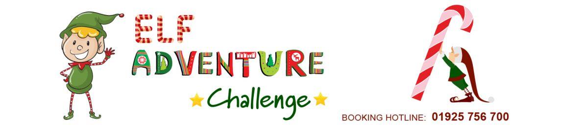 Elf Adventure Challenge